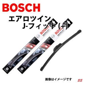 BOSCH ワイパー ダイハツ タント [L35/L36] AJ50 AJ43 エアロツイン J-フ...