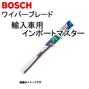BOSCH ワイパー インポートマスター FW38|sonic-speed