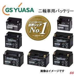国内企業 GS YUASA 二輪車 VRLAバッテリー YTR4A-BS 《即利用できます。注液、充電して出荷します》|sonic-speed|02