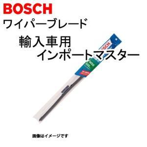 BOSCH ワイパー インポートマスター TW38|sonic-speed