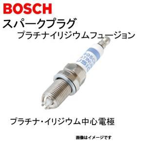BOSCH スパークプラグ プラチナイリジウムフュージョン WGR8DQI|sonic-speed