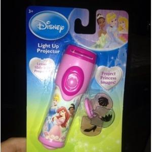 電子おもちゃ Disney Princess Light up Projector|sonicmarin