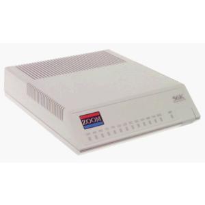 モデム Zoom 2948-00-02 C External 56K14.4K Dual FaxModem (PCMac)|sonicmarin