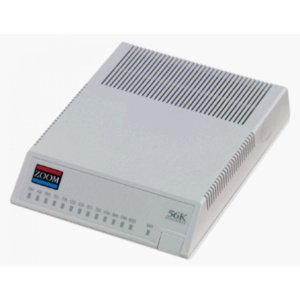 モデム Zoom 2949-00-00L 56K14.4K V90 Dual Mode RJ11 FaxModem|sonicmarin