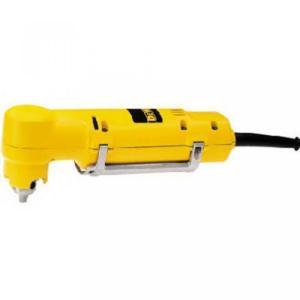 デウォルト DEWALT DW160V 38-Inch VSR Right Angle Drill sonicmarin
