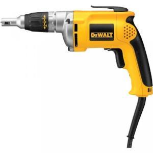 デウォルト DEWALT DW272 6.3 Amp Drywall Screwdriver sonicmarin