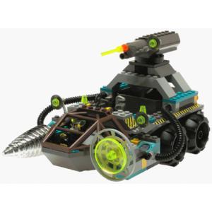 レゴ Lego Rock Raiders Chrome Crusher 4970|sonicmarin