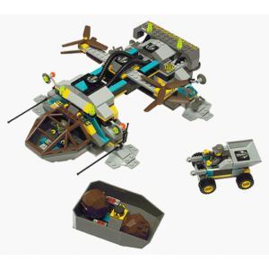 レゴ Lego 4980 Tunnel Transport|sonicmarin