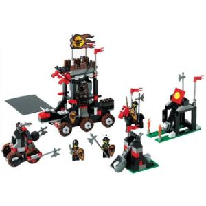 レゴ Lego Knights Kingdom Set #6096 Bull's Attack|sonicmarin