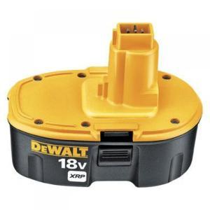 デウォルト Dewalt Tools (DWTDC9096) 18 Volt XRP Battery Pack sonicmarin