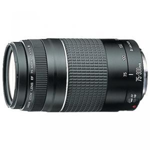 アクションカメラ Canon EF 75-300mm f4-5.6 III Telephoto Zoom Lens for Canon SLR Cameras|sonicmarin