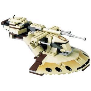 レゴ LEGO Star Wars 7155 Trade Federation ATT|sonicmarin