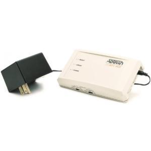モデム Adtran Nt1 Ace with Power Supply Sa ISDN Bri Ntwk Termination Device|sonicmarin