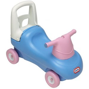 乗り物おもちゃ Little Tikes Push and Ride Doll Walker|sonicmarin