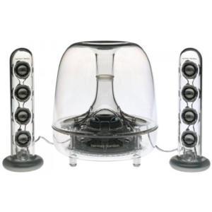 ゲーミングPC Harman Kardon SoundSticks Computer Speakers|sonicmarin