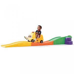 乗り物おもちゃ Step 2 Up & Down Roller Coaster|sonicmarin