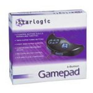 ゲーミングPC Star Logic 8-Way Gamepad (10193041)|sonicmarin