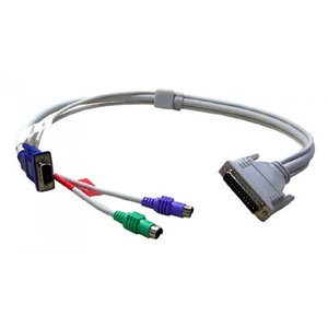 外付け機器 20ft KVM-computer Cable for PS2 Keyboardmonitormouse|sonicmarin