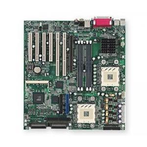 マザーボード SuperMicro P4DC6 Motherboard, 860 Dual Pga603 Eatx 400mhz Lanmax-2GB Agp4x 6pci Ata-100 U160|sonicmarin