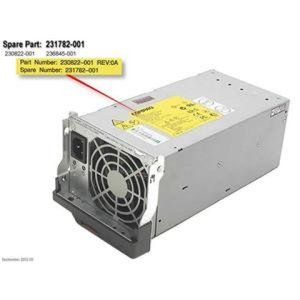 電源ユニット Compaq 236845-001 600 Watt Hot Plug Redundant Power Supply, 600W|sonicmarin