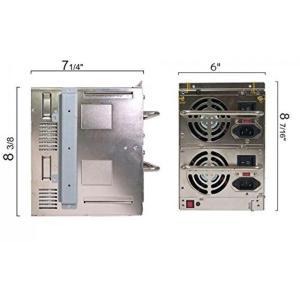 電源ユニット Enlight EN-8309962 Redundant  Dual 300W Hot-Swap ATX Power Supply Unit for Full Tower  Server Case|sonicmarin