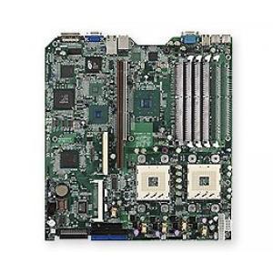 マザーボード Supermicro P4DPR-6GM-B+ Motherboard, Xeon Socket 603 Intel E7500 Chipset Motherboard|sonicmarin