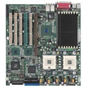 マザーボード Supermicro P4DP8-G2 Motherboard - Dual Xeon E7500 Eaxt 400MHZ 6PCI-X SCSI 320 16GB DDR LAN|sonicmarin
