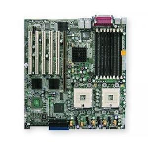 マザーボード Supermicro P4DPE-G2 Motherboard EATX MBD DUAL XEON E7500-IDE  DDR 2X GETH|sonicmarin