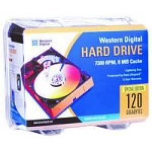 ゲーミングPC Western Digital 120 GB EIDE Hard Drive with 8MB Cache|sonicmarin