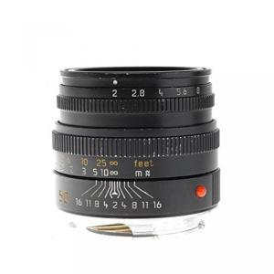 ライカ カメラ Leica 50mm f2.0 Summicron M Manual Focus Lens (11826)|sonicmarin