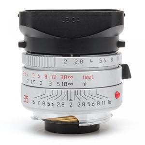 ライカ カメラ Leica 35mm  f2.0 Summicron-M Aspherical  Manual Focus Len (11882)|sonicmarin