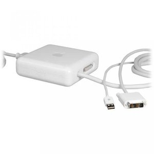 モニタ Apple M8661LLB DVI to ADC Display Adapter sonicmarin
