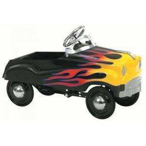 乗り物おもちゃ InStep Street Rod Pedal Car|sonicmarin