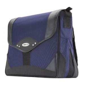 2 in 1 PC Mobile Edge Premium Messenger Bag - 15.4