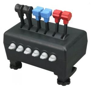 ゲーミングPC CH Products Throttle Quadrant USB (300-133)|sonicmarin