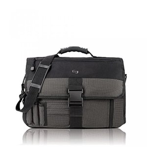 2 in 1 PC SOLO Classic Expandable Messenger|sonicmarin