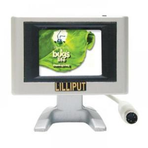 モニタ Lilliput 1.8 Inches LCD Monitor sonicmarin