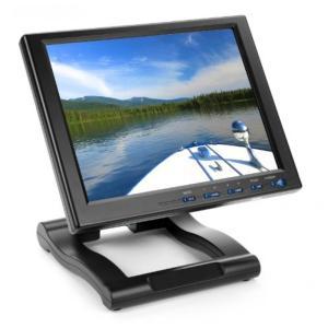 2 in 1 PC Lilliput FA1042-NPCT Touchscreen 10.4 inch 4:3 DesktopWallmount LCD VGA Monitor|sonicmarin