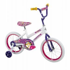 バランススクーター Huffy So Sweet Girls Bike 16