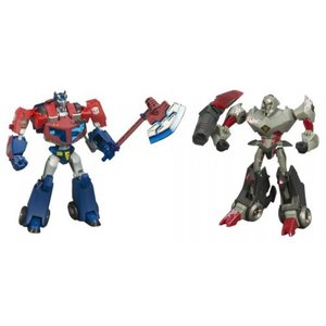Prepare for a fierce faceoff with these two oppone...