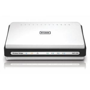 ネットワーク機器 D-Link Wireless Dual Band N 300+ Mbps Wi-Fi Gigabit Range Extender and Access Point (DAP-1522) sonicmarin