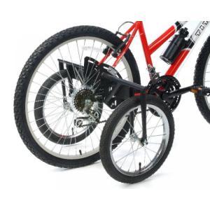 バランススクーター Bike USA Stabilizer Wheel Kit sonicmarin