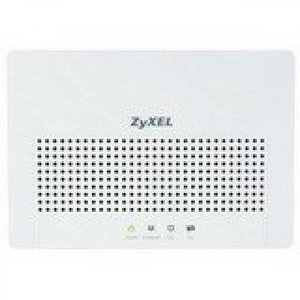 モデム Zyxel P871M VDSL2-Point to Point Modem, 10100Base-TX, 100 Mbps, 1 x RJ-45 VDSL, 1 x RJ-45, CLI command via console, Status LEDs indicator|sonicmarin