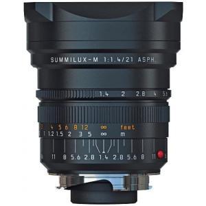 ライカ カメラ Leica 21mm f1.4 ASPH (S8)|sonicmarin