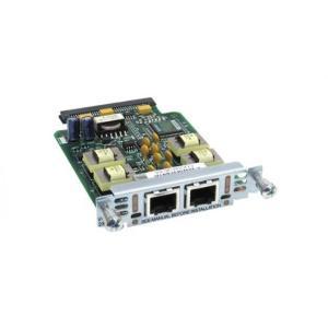 モデム Cisco VIC3-2EM 2 Port Voice Interface Card|sonicmarin