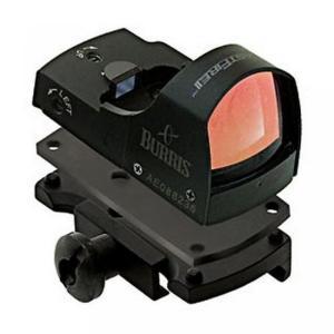 アクションカメラ Burris FastFire Red-Dot Reflex Sight with Picatinny Mount ( 4 MOA Dot Reticle)|sonicmarin