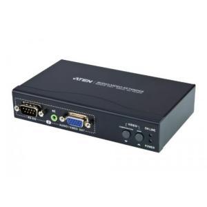 ネットワーク機器 Aten VGA over CAT5 Repeater sonicmarin