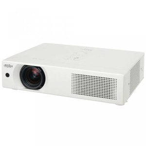 プロジェクター Sanyo PLCXU106 300-Inch 1080p Front Projec...