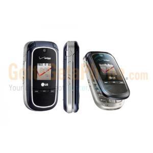 SIMフリー スマートフォン 端末 LG VX8360|sonicmarin