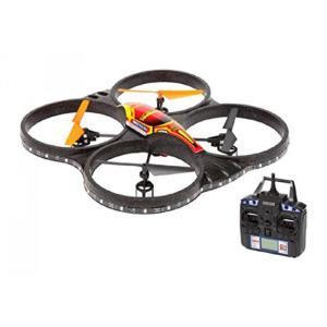 ドローン World Tech Toys 2.4Ghz Horizon Spy Drone with Video Camera 4.5 Channel RC Quadcopter|sonicmarin